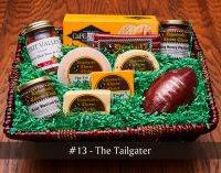 The Tailgater No.13