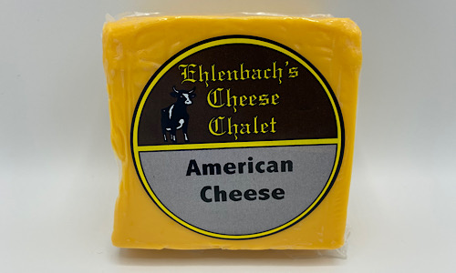 1 lb. American Cheese