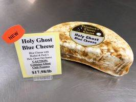 Holy Ghost Blue Cheese, 1.5 lb