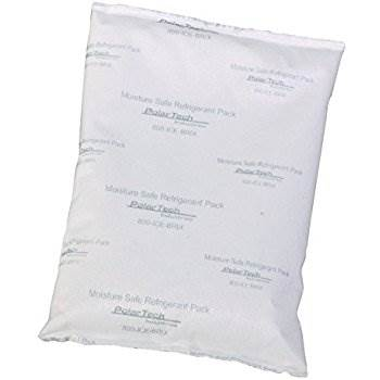 Protect Product Quality with Moisture Safe Ice Pack